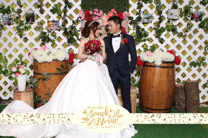 Wedding Project 02 by Mostache Photobooth - 018