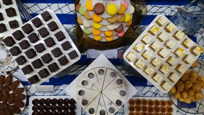 Dessert Tables by PastryDen Pte Ltd - 012