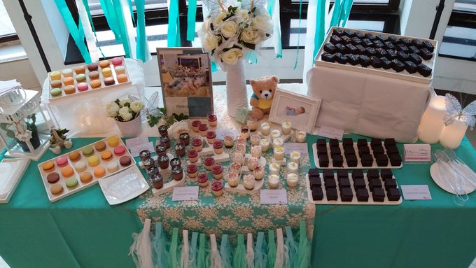 Dessert Tables by PastryDen Pte Ltd - 013