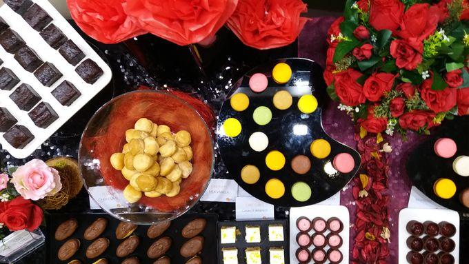 Dessert Tables by PastryDen Pte Ltd - 015