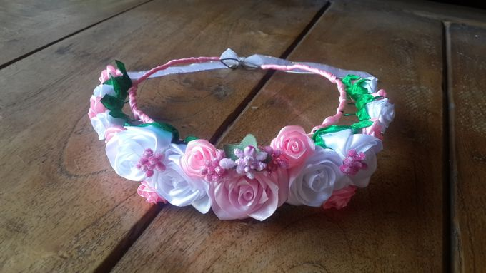 Roses Crown by Letizia Wedding - 006
