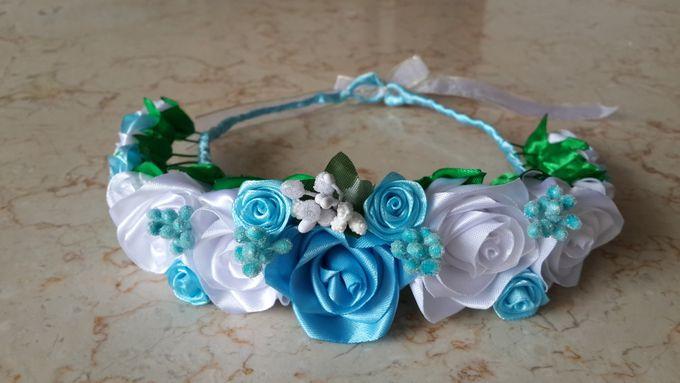 Roses Crown by Letizia Wedding - 007
