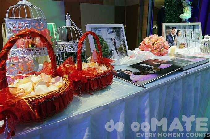 Floral Themed by de comate - 005