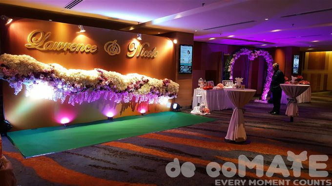 Floral Themed by de comate - 001