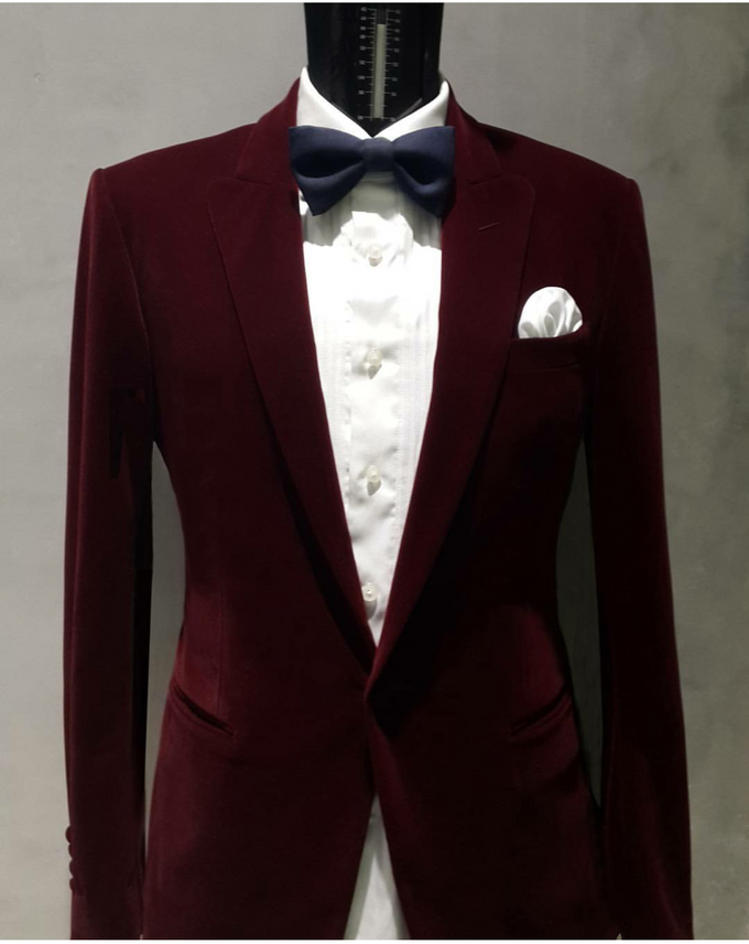 Suits by Diorama Tailor - 001