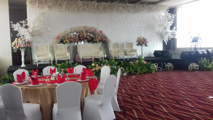 Wedding Fredi & Sisca by Fave Hotel Hypersquare - 003