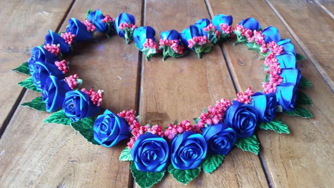 Dark blue theme by Letizia Wedding - 009