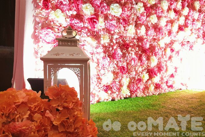 Floral Themed by de comate - 007