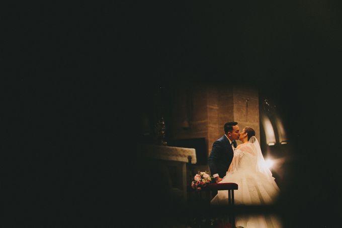 MARK & MARL by Marvin Aquino Photography - 023