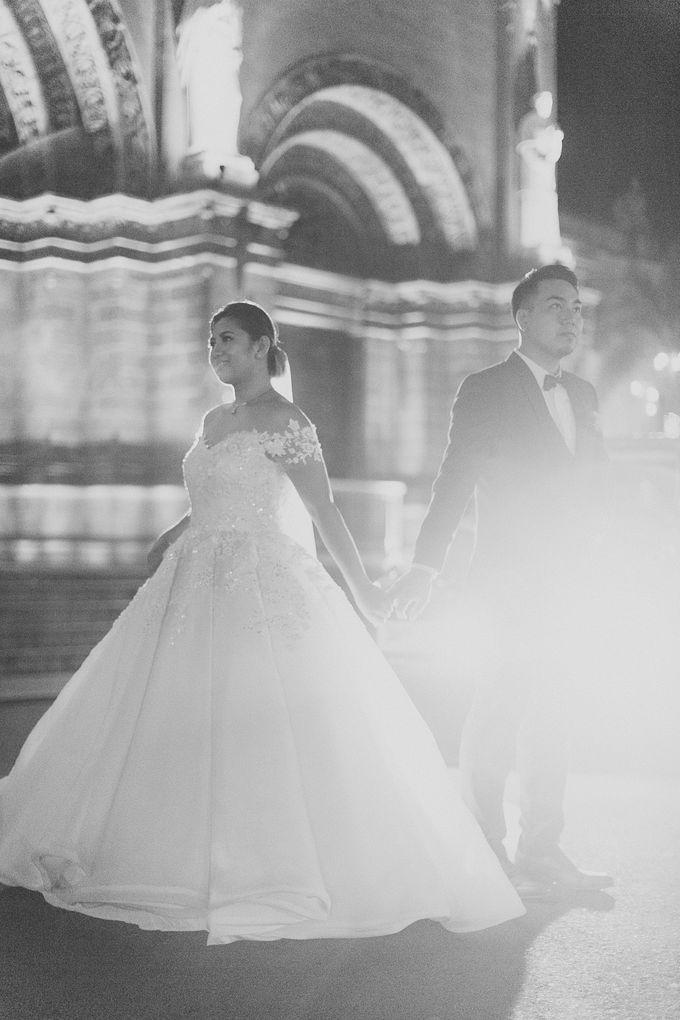MARK & MARL by Marvin Aquino Photography - 024