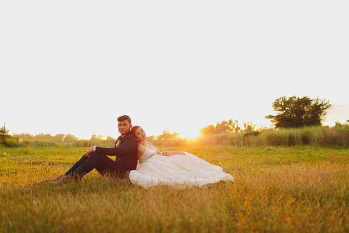 JANRY & CATHY by Marvin Aquino Photography - 029