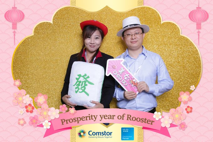 CNY Celebrations by Panorama Photography - 003