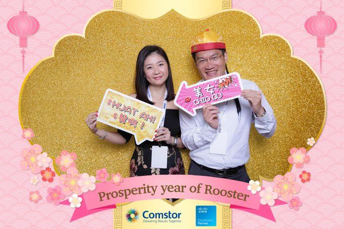 CNY Celebrations by Panorama Photography - 005