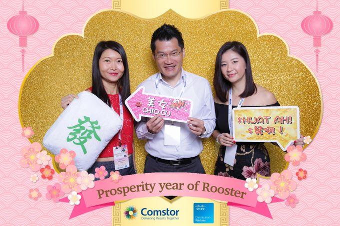 CNY Celebrations by Panorama Photography - 006