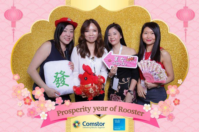 CNY Celebrations by Panorama Photography - 007