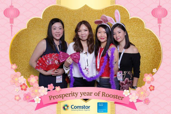 CNY Celebrations by Panorama Photography - 008
