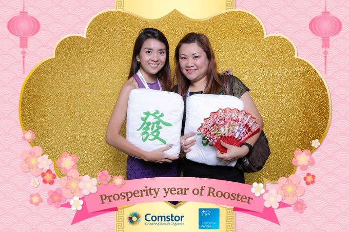 CNY Celebrations by Panorama Photography - 011