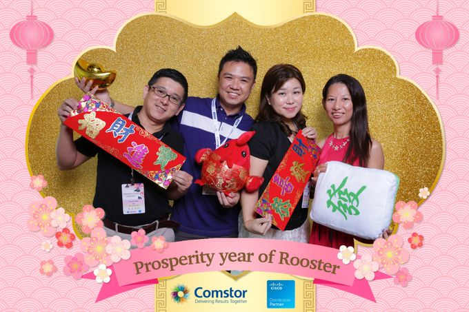 CNY Celebrations by Panorama Photography - 012