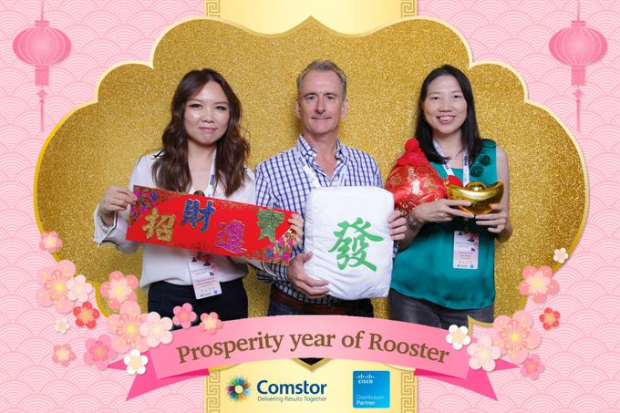 CNY Celebrations by Panorama Photography - 017