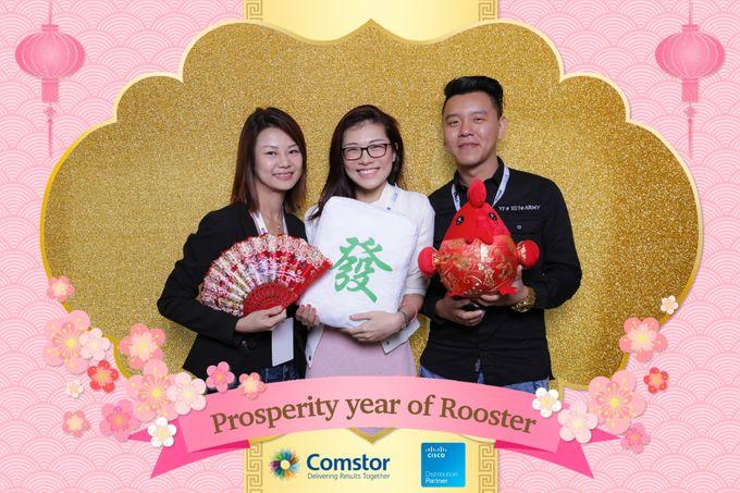 CNY Celebrations by Panorama Photography - 018