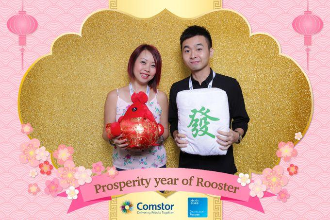 CNY Celebrations by Panorama Photography - 019