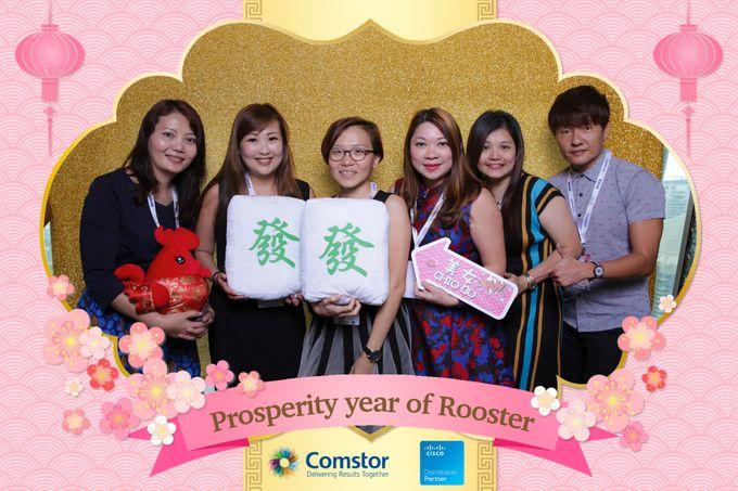 CNY Celebrations by Panorama Photography - 023
