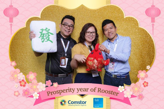 CNY Celebrations by Panorama Photography - 028
