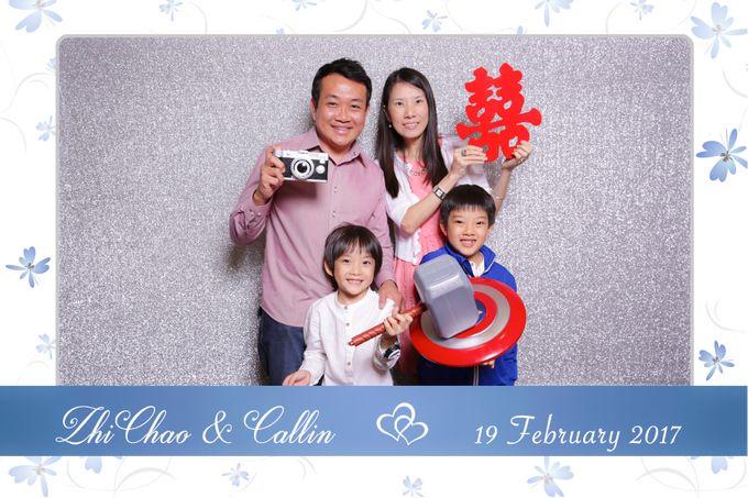 Zhi Chao & Callin by Panorama Photography - 004