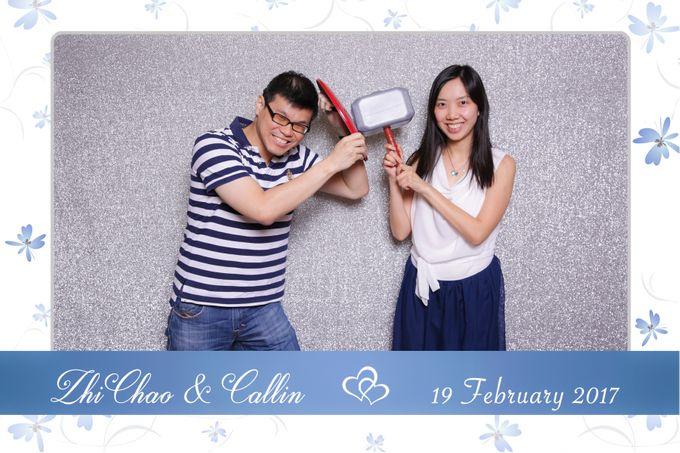 Zhi Chao & Callin by Panorama Photography - 047
