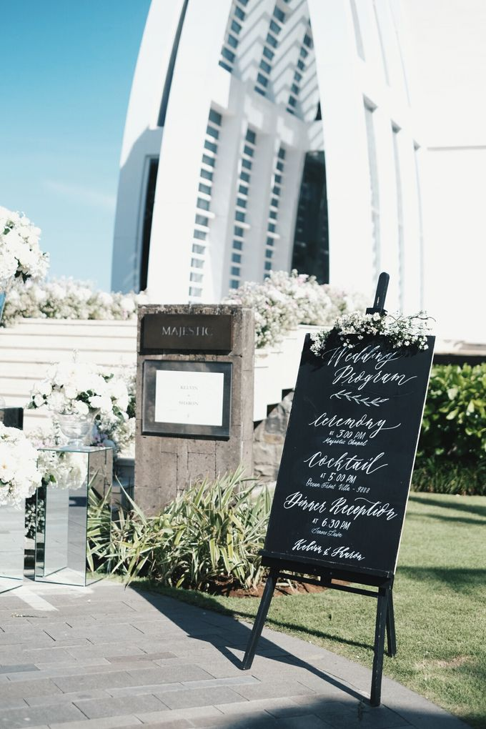 KS55 Moments by AiLuoSi Wedding & Event Design Studio - 001
