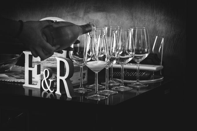 E&R Scottish Wedding by Foto Event Studio - 012