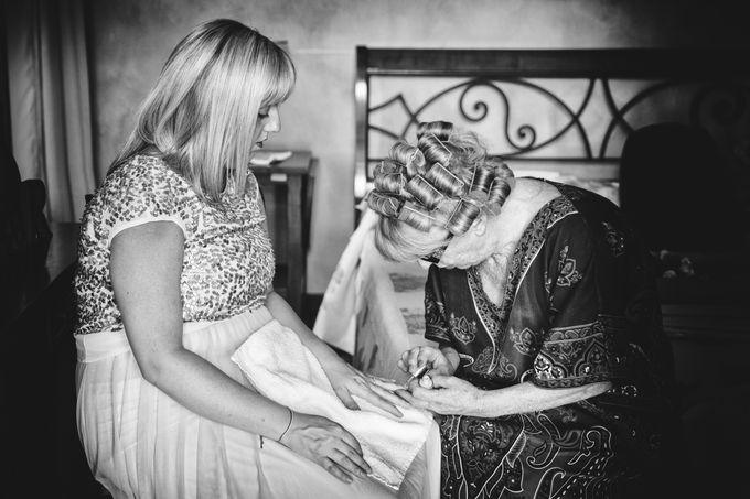 E&R Scottish Wedding by Foto Event Studio - 015