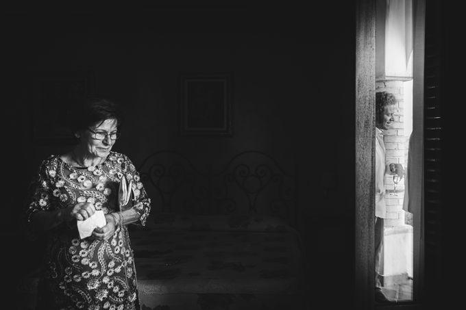 E&R Scottish Wedding by Foto Event Studio - 019