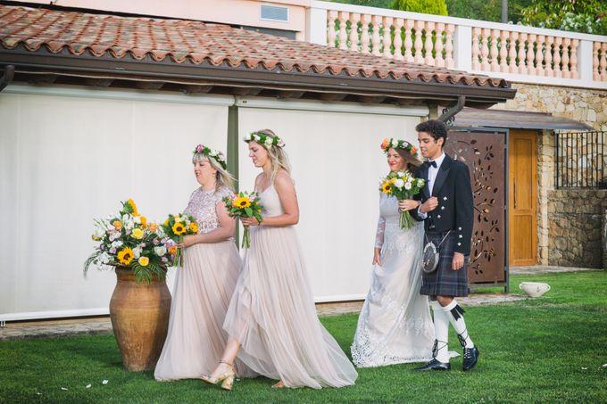 E&R Scottish Wedding by Foto Event Studio - 023