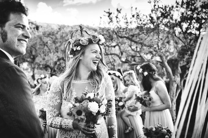 E&R Scottish Wedding by Foto Event Studio - 024