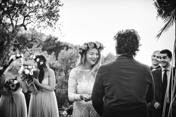 E&R Scottish Wedding by Foto Event Studio - 027