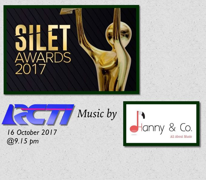 SILET AWARDS 2017 by Hanny N Co Orchestra - 001