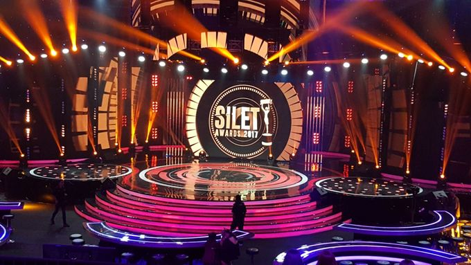 SILET AWARDS 2017 by Hanny N Co Orchestra - 002