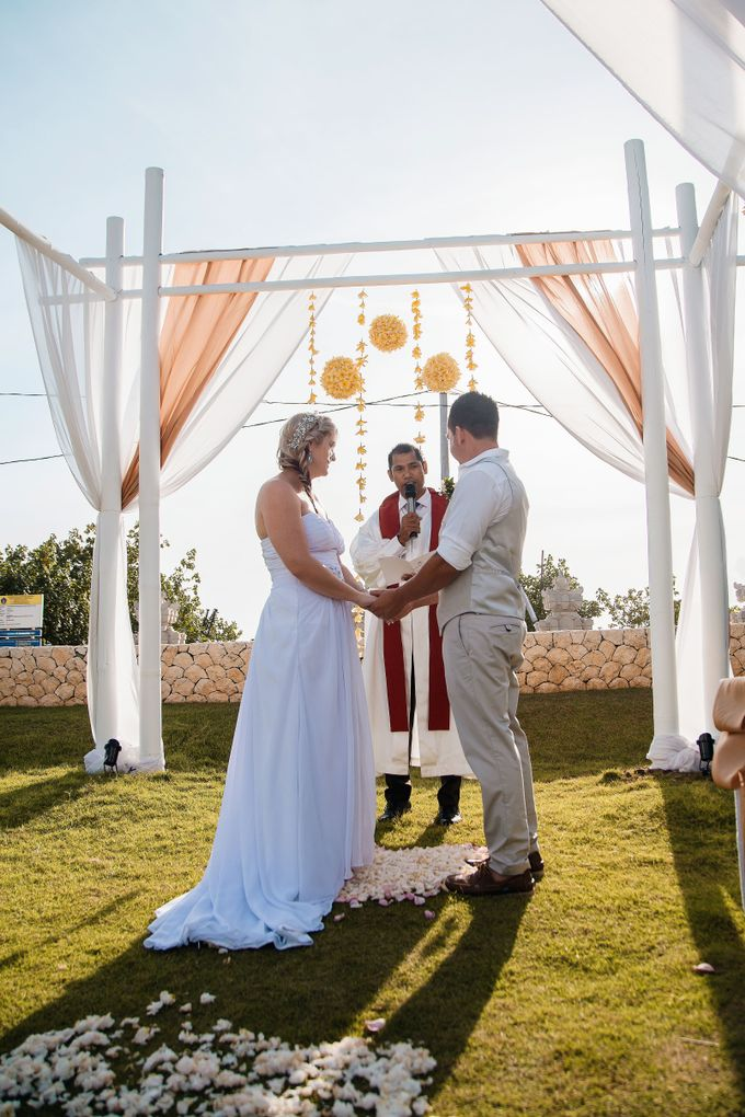 The Wedding of  Daniel & Kellie by PMG Hotels & Resorts - 016