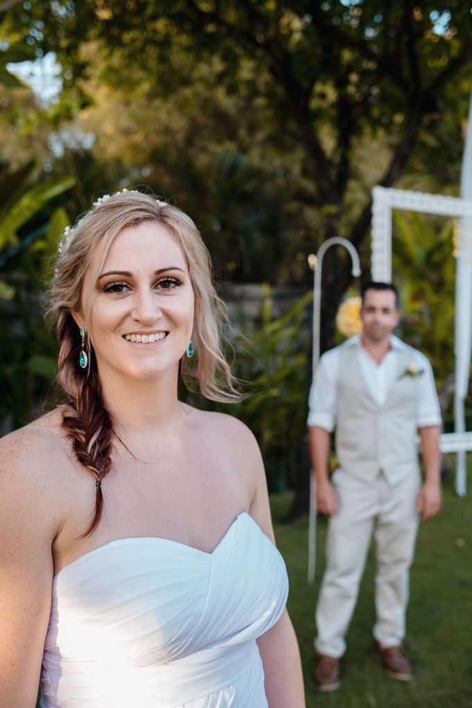 The Wedding of  Daniel & Kellie by PMG Hotels & Resorts - 025