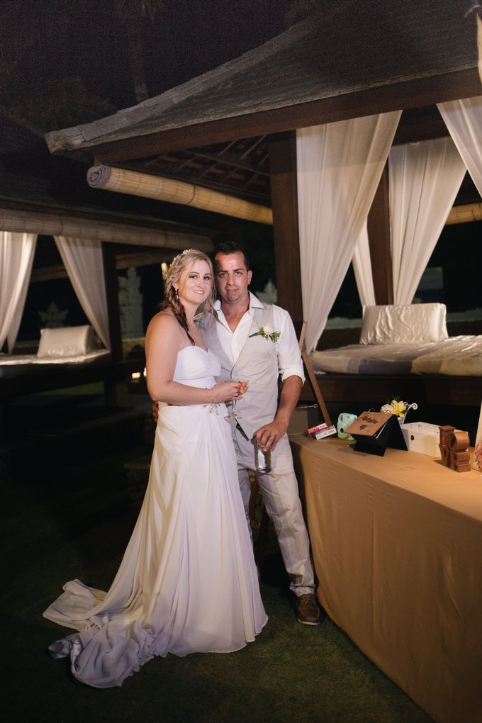 The Wedding of  Daniel & Kellie by PMG Hotels & Resorts - 046