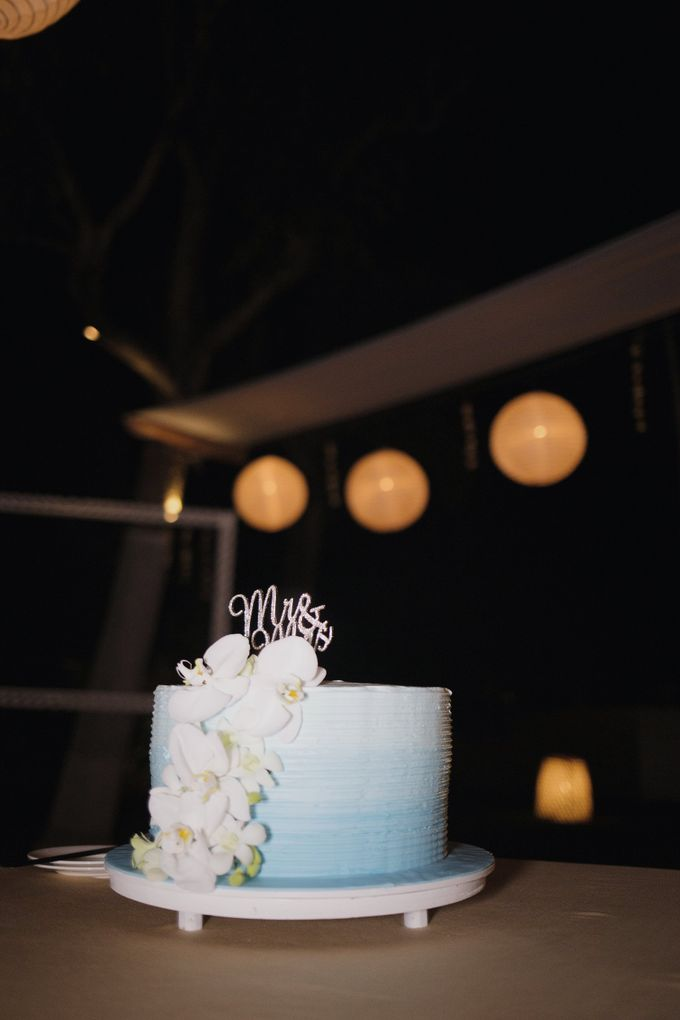 The Wedding of  Daniel & Kellie by PMG Hotels & Resorts - 045