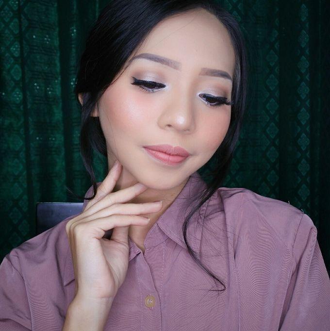 Engagement Make Up by Make Up by Mutiara Fallahdani - 001
