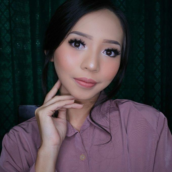 Engagement Make Up by Make Up by Mutiara Fallahdani - 003
