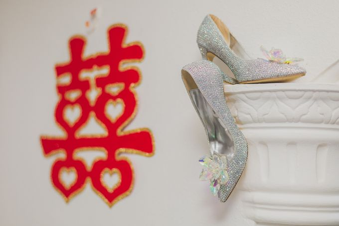 Wedding of Johnson and Sharmaine by Alan Ng Photography - 001