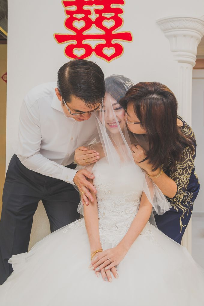 Wedding of Johnson and Sharmaine by Alan Ng Photography - 009
