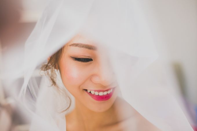 Wedding of Johnson and Sharmaine by Alan Ng Photography - 010