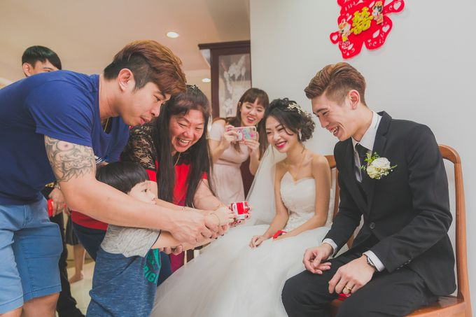 Wedding of Johnson and Sharmaine by Alan Ng Photography - 020