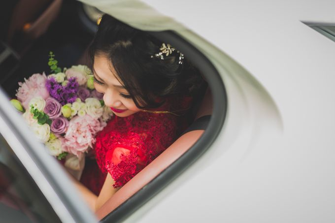 Wedding of Johnson and Sharmaine by Alan Ng Photography - 021