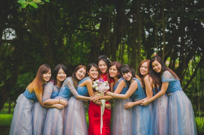 Wedding of Johnson and Sharmaine by Alan Ng Photography - 025